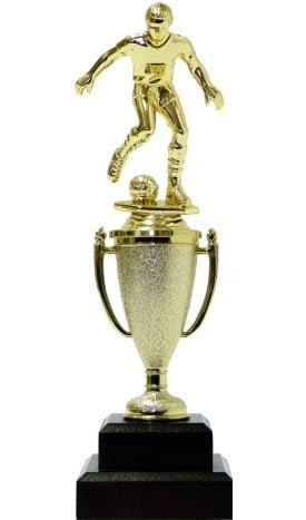 Soccer Male Trophy 265mm