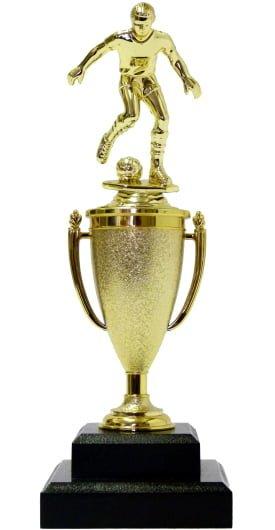 Soccer Male Trophy 290mm