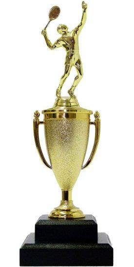 Tennis Male Trophy 305mm