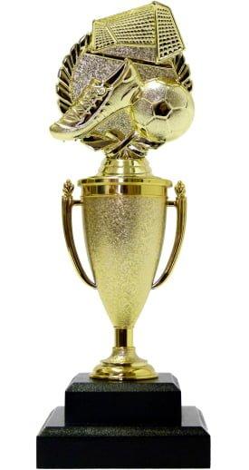 Soccer Wreath Trophy 275mm