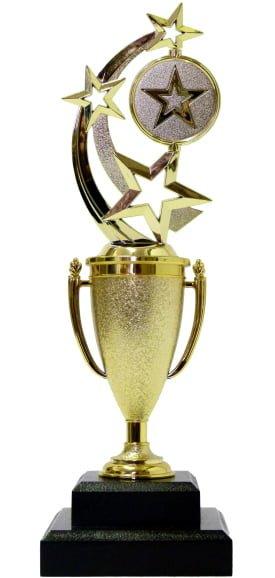 Astro Star Trophy 330mm