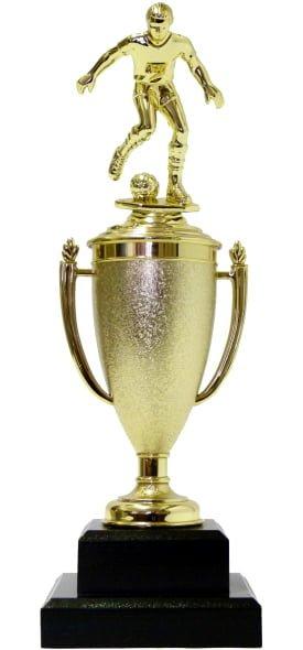 Soccer Male Trophy 325mm