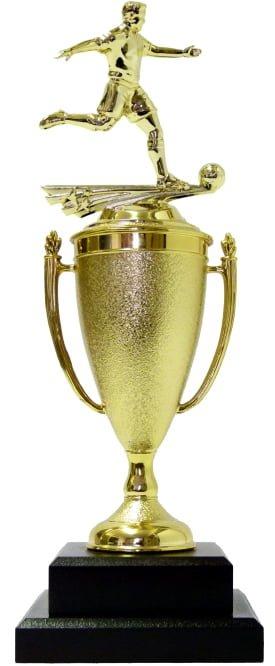 Soccer All Star Male Trophy 365mm