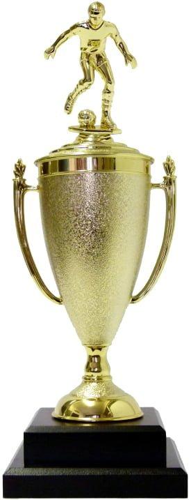 Soccer Male Trophy 405mm