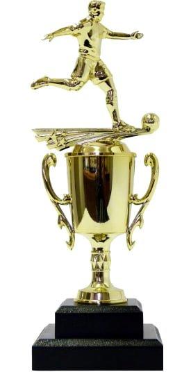 Soccer All Star Male Trophy 290mm