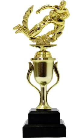 Rugby Runner Trophy 240mm