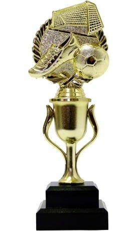Soccer Wreath Trophy 250mm