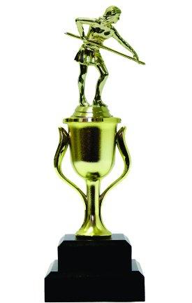 Pool Female Trophy 270mm