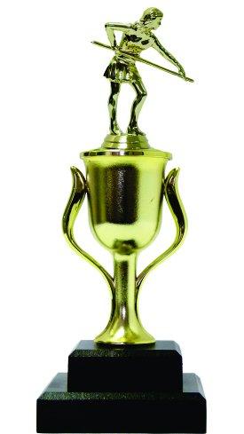 Pool Female Trophy 295mm