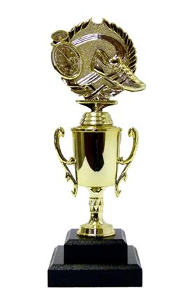 Athletics Trophy Wreath 270mm