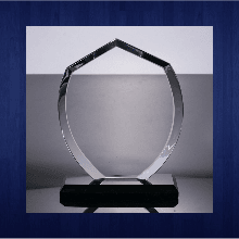 Glass Trophy 130mm