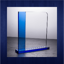 Glass Trophy 150mm