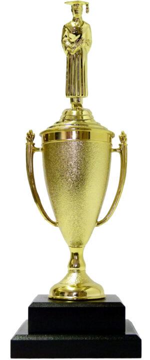 Graduate Male Trophy 365