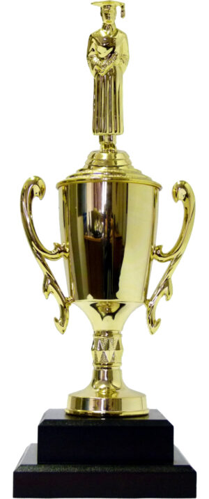 Graduate Male Trophy 365mm