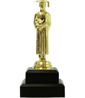 Graduate Male Trophy 165mm