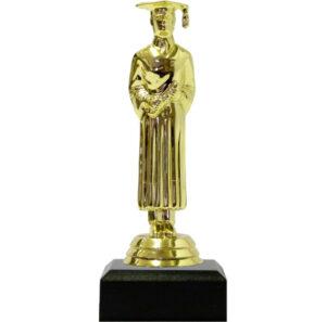 Graduate Male Trophy 145mm