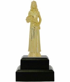 Beauty Queen Trophy 195mm