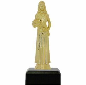 Beauty Queen Trophy 170mm
