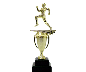 Athletics Trophy Male 270mm