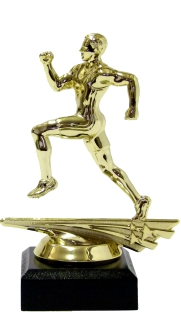 Athletics Trophy Male 150mm