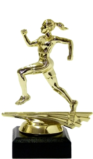 Athletics Trophy Female 150mm