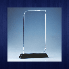 Glass Trophy 180mm