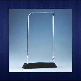 Glass Trophy 210mm