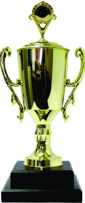 Holder Victory Trophy 340mm
