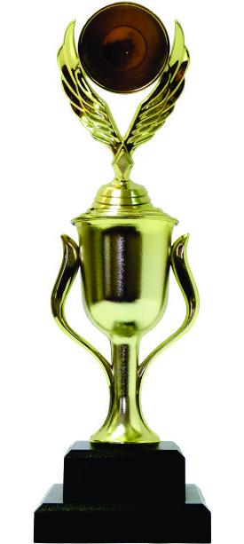 Holder Winged Medal Trophy 325mm