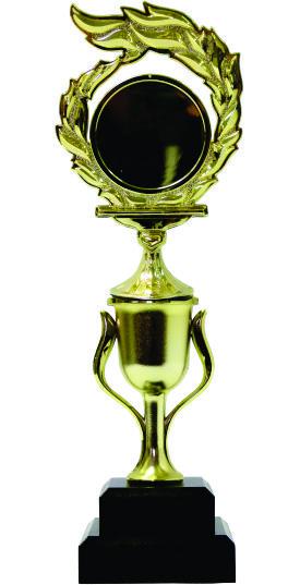 Holder Winged Medal Trophy 210mm