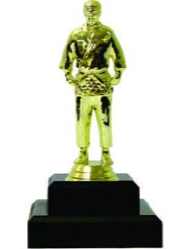 Judo Female Trophy 180mm
