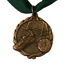 Medals 21