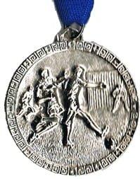 Medals 26