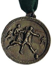 Medals 27