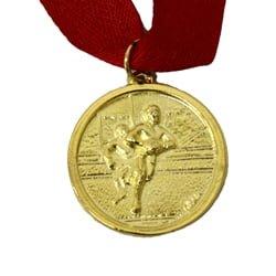 Medals 22