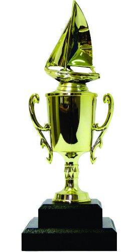 Sailboat Trophy 310mm