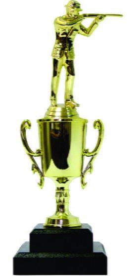 Rifleman Civilian Trophy 285mm