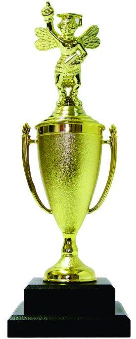 Spelling Bee Trophy 365mm
