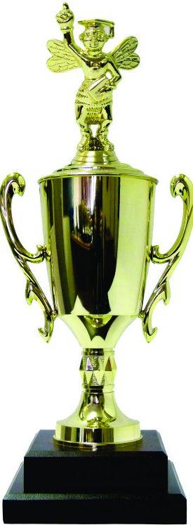 Spelling Bee Trophy 405mm
