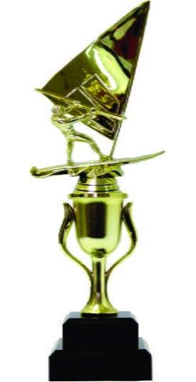 Wind Surfer Trophy 290mm