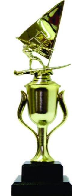 Wind Surfer Trophy 350mm