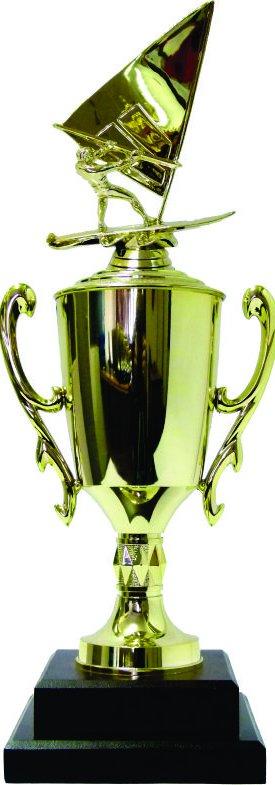 Wind Surfer Trophy 430mm