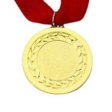 Medals 10