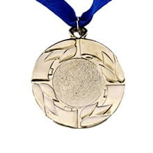 Medals 5