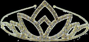 Tiara Silver Small