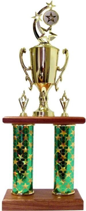 Astro Star Column Trophy 715mm