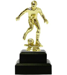 Soccer Male Trophy 165mm