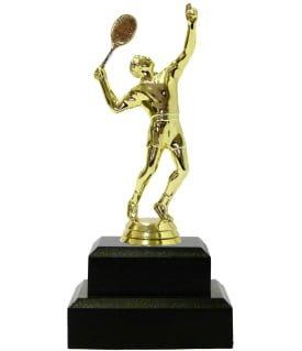 Tennis Male Trophy 180mm