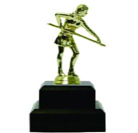 Pool Male Trophy 170mm