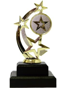 Astro Star Trophy 205mm